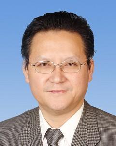 陕西省政协主席、副主席